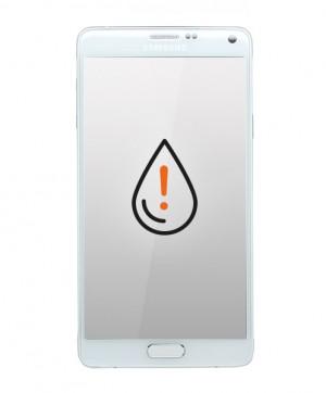 Wasserschaden Diagnose - Samsung Note 4