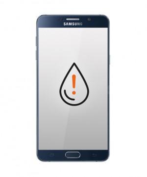 Wasserschaden Diagnose - Samsung Note 5