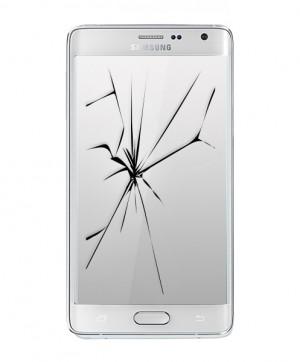 Displaytausch - Samsung Note Edge