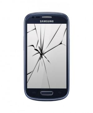 Displaytausch - Samsung S3 Mini