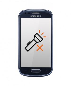 Lichtsensor Reparatur - Samsung S3 Mini