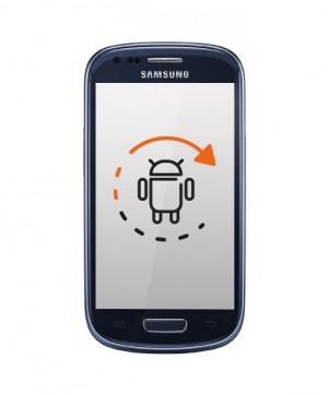 Software Aktualisierung - Samsung S3 Mini