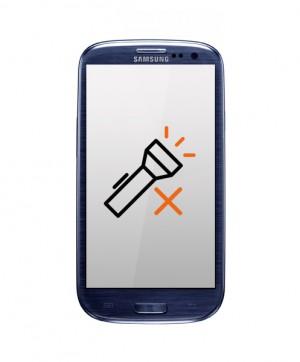 Lichtsensor Reparatur - Samsung S3 & S3 Neo