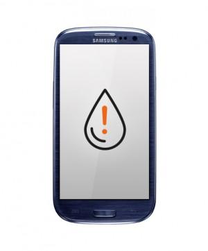 Wasserschaden Diagnose - Samsung S3 & S3 Neo