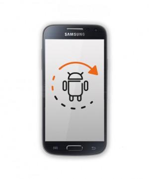 Software Aktualisierung - Samsung S4 Mini