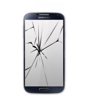 Displaytausch - Samsung S4