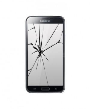Displaytausch - Samsung S5 Mini
