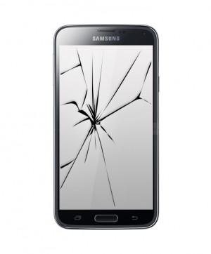 Displaytausch - Samsung S5 Neo