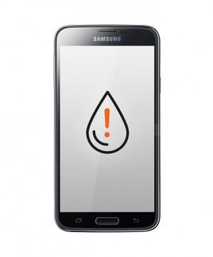 Wasserschaden Diagnose - Samsung S5 Neo