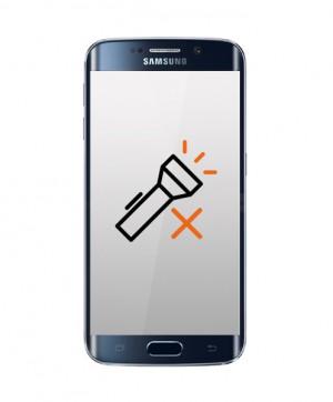 Lichtsensor Reparatur - Samsung S6 Edge Plus