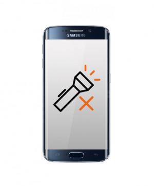 Lichtsensor Reparatur - Samsung S6 Edge