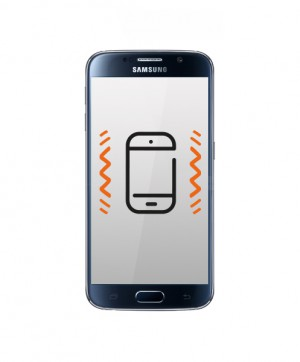 Vibration Reparatur - Samsung S6