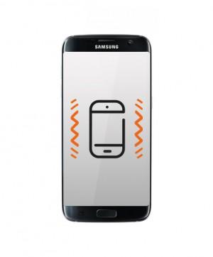 Vibration Reparatur - Samsung S7 Edge