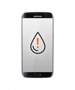 Wasserschaden Diagnose - Samsung S7 EDGE