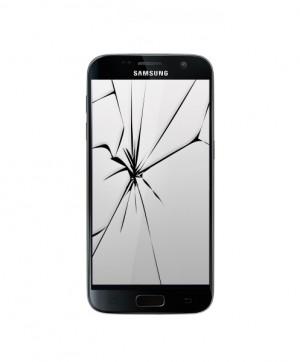 Displaytausch - Samsung S7