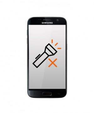 Lichtsensor Reparatur - Samsung S7