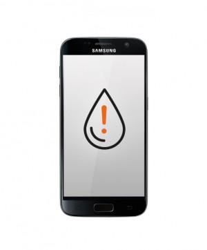 Wasserschaden Diagnose - Samsung S7