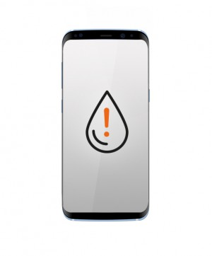 Wasserschaden Diagnose - Samsung S8