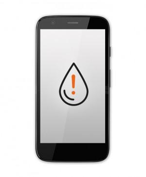 Wasserschaden Diagnose - Motorola Moto G