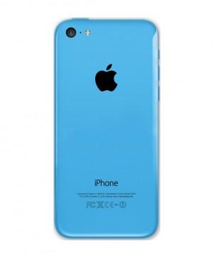 Gehäuse Austausch - Apple iPhone 5C