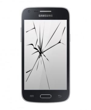 Displaytausch - Samsung Core LTE G385