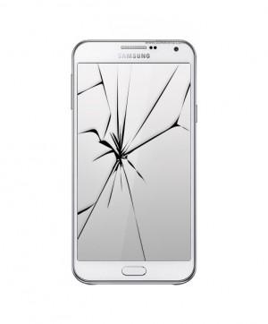 Displaytausch - Samsung E7