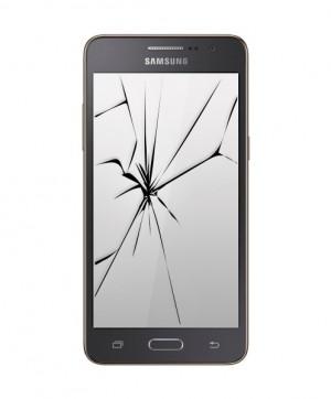 Displaytausch - Samsung Grand Prime