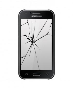 Displaytausch - Samsung J1 2016