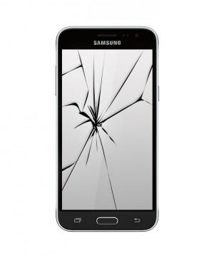 Displaytausch - Samsung J3 2016
