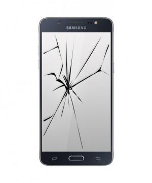 Displaytausch - Samsung J5 2016