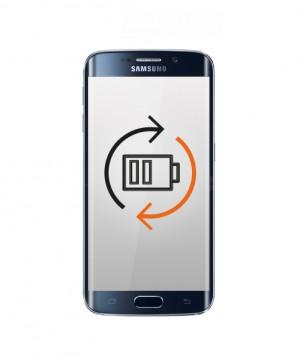 Akku Reparatur/Austausch - Samsung S6 Edge