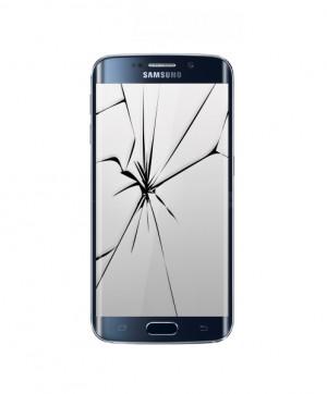 Displaytausch - Samsung S6 Edge