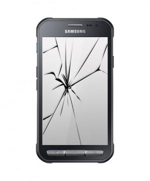 Displaytausch - Samsung X Cover 3