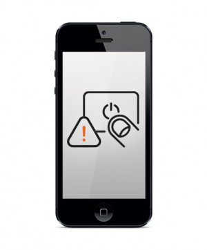 Home Button Reparatur - Apple iPhone 5