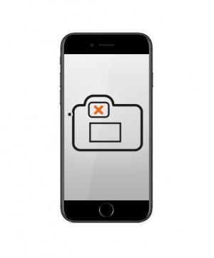 Frontkamera - Näherungssensor Austausch -  Apple iPhone 7