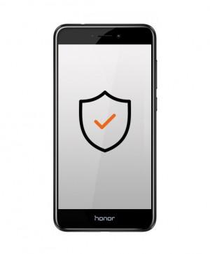 Panzer Folie - Huawei Honor 8