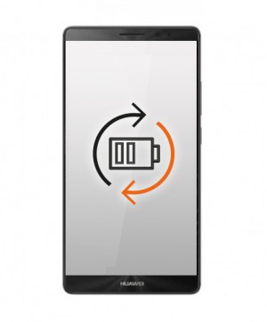 Akkuaustausch - Huawei Mate 9