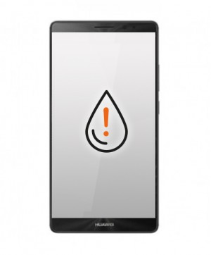 Wasserschaden Diagnose - Huawei Mate 9