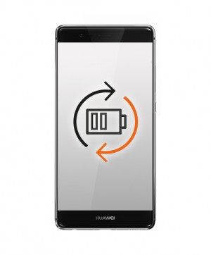 Akku Reparatur/Austausch - Huawei P9 Lite