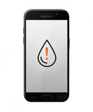 Wasserschaden Diagnose - Samsung A5 2017