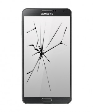 Displaytausch - Samsung Note 3 Neo