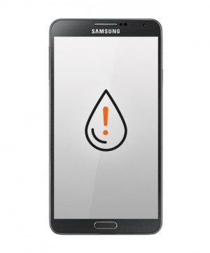 Wasserschaden Diagnose - Samsung Note 3 Neo