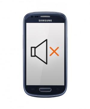 Lautsprecher Austausch - Samsung S3 Mini
