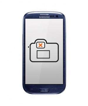 Frontkamera - Näherungssensor Austausch -  Samsung S3 & S3 Neo