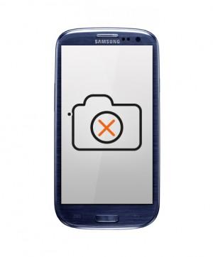 Hauptkamera Austausch -  Samsung S3 & S3 Neo