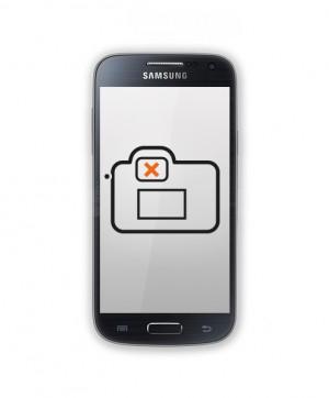 Frontkamera - Näherungssensor Austausch -  Samsung S4 Mini