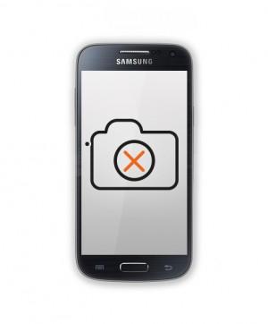Hauptkamera Austausch -  Samsung S4 Mini