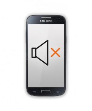 Lautsprecher Austausch - Samsung S4 Mini