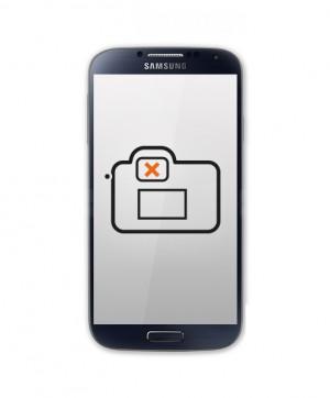 Frontkamera - Näherungssensor Austausch -  Samsung S4