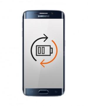 Akku Reparatur/Austausch - Samsung S6 Edge Plus
